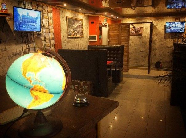 """Ресторан Туристический бар «Т» - фотография 2 - Бар """"Т"""""""