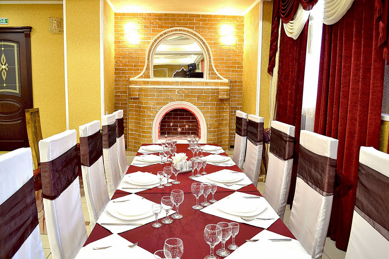Ресторан Каспий - фотография 3