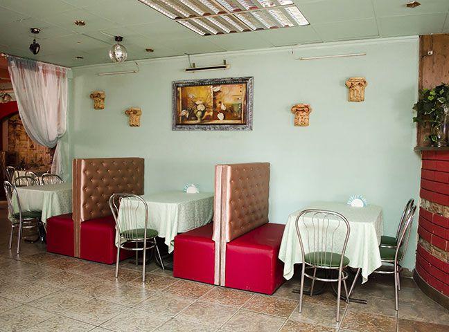 Ресторан Гермес - фотография 8