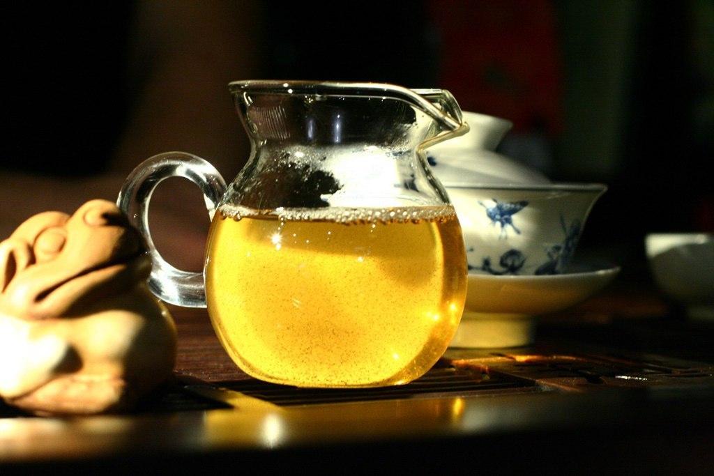 Ресторан Чайная лодка - фотография 6