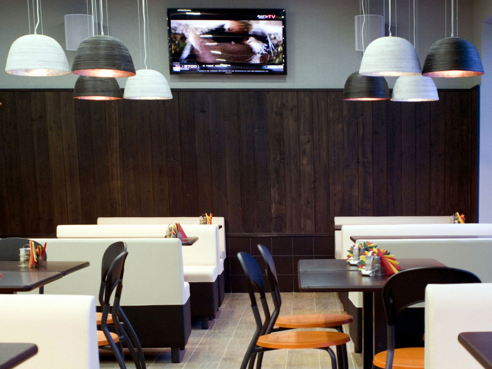 Ресторан Глазунья - фотография 4