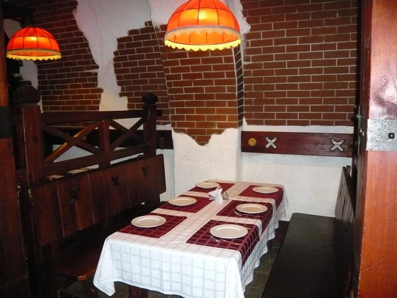 Ресторан Старая телега - фотография 8