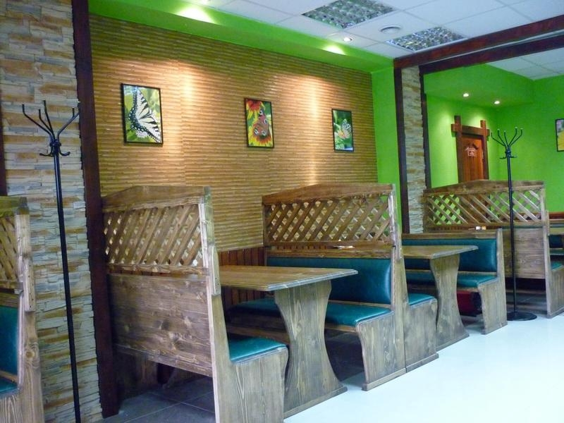 Ресторан Idel - фотография 2