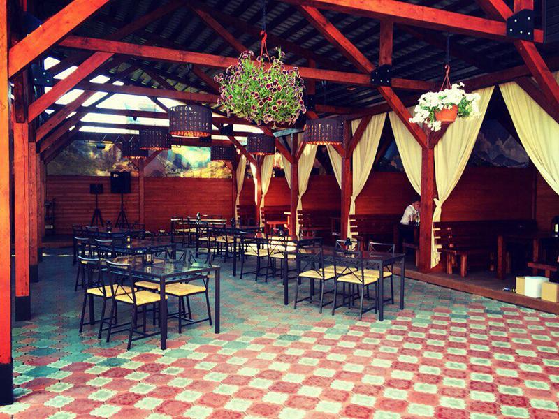 Ресторан Амир - фотография 9