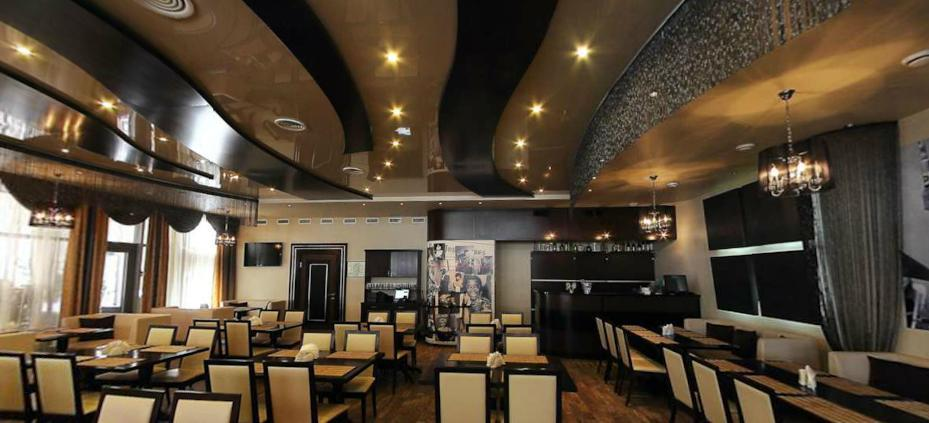Ресторан Кумир - фотография 1