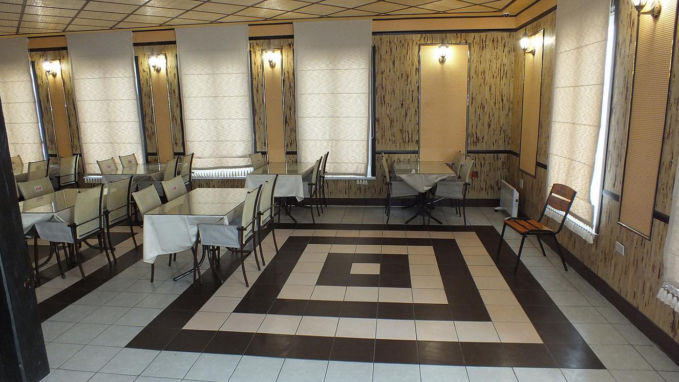 Ресторан Банкетный зал гостиницы «Гоара» - фотография 4