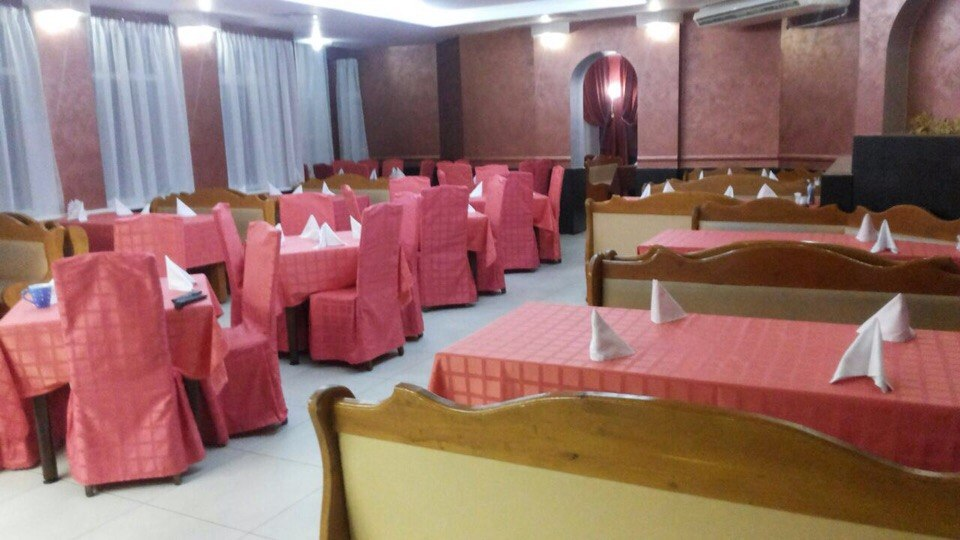 Ресторан Шишка - фотография 2