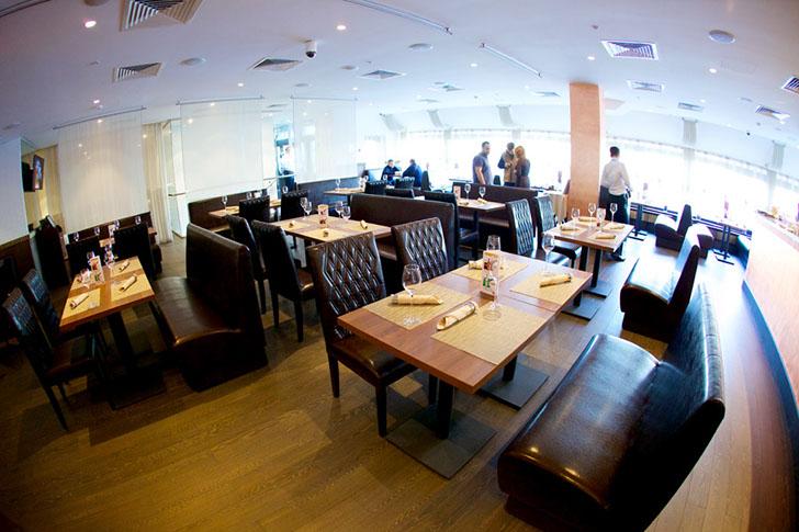 Ресторан Старый друг - фотография 9