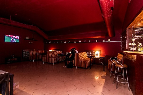 Ресторан Crocodile & Cappuccino - фотография 1