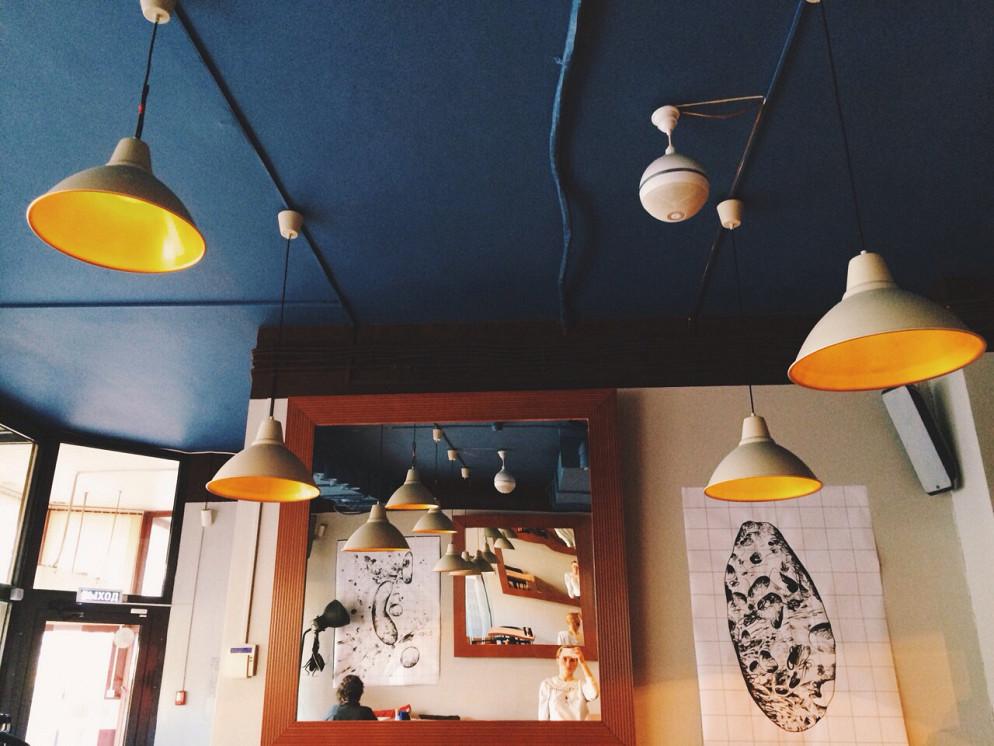 Ресторан Dada - фотография 2