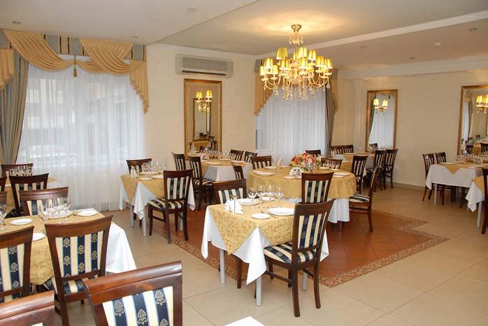 Ресторан Премьер на Новой - фотография 3