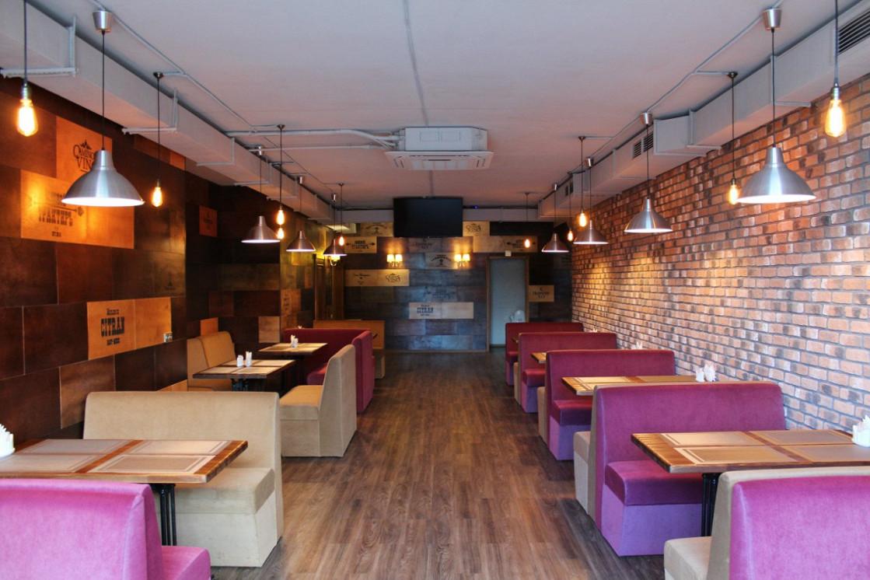 Ресторан Мясной трактир - фотография 3
