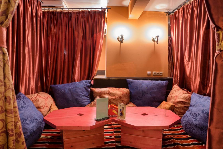 Ресторан Эль-Муна - фотография 11