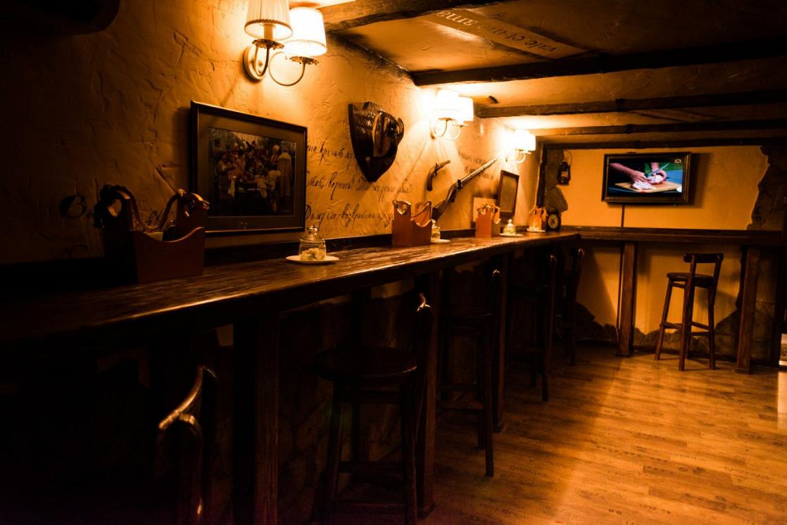 Ресторан Три охотника - фотография 3