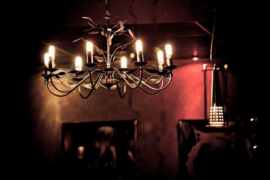 Ресторан Кураж - фотография 3
