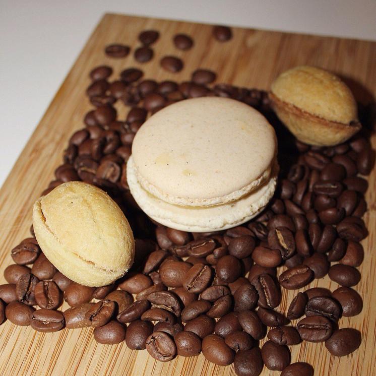 Ресторан Coffee Box - фотография 3