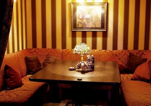 Ресторан Guevara - фотография 6
