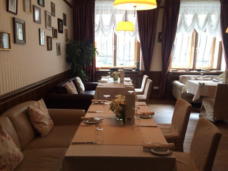 Ресторан Князь - фотография 6