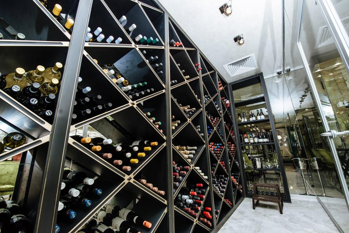 Ресторан Wine Time - фотография 7