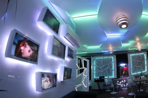 Ресторан Studio 89,5 - фотография 3