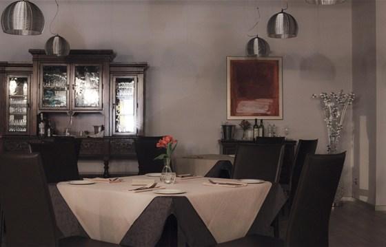 Ресторан Эндер - фотография 5