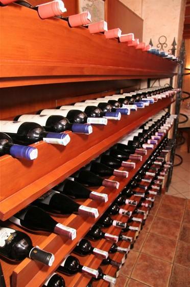 Ресторан Dolce vita - фотография 14