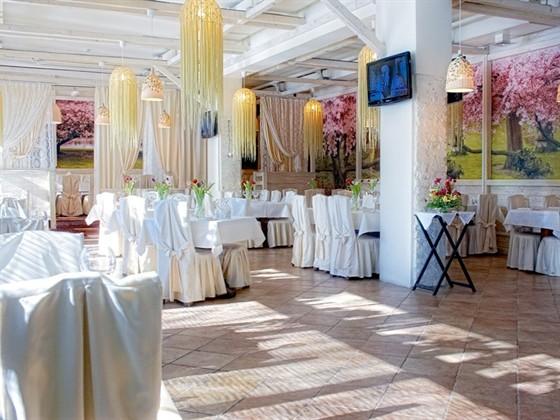 Ресторан Веранда - фотография 10