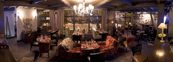 Ресторан Il camino - фотография 7