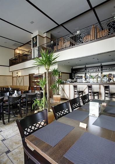 Ресторан Злата пивница - фотография 2