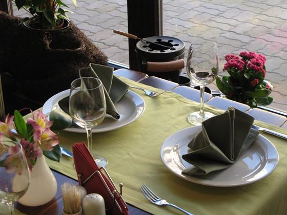 Ресторан Альпийская терраса - фотография 10