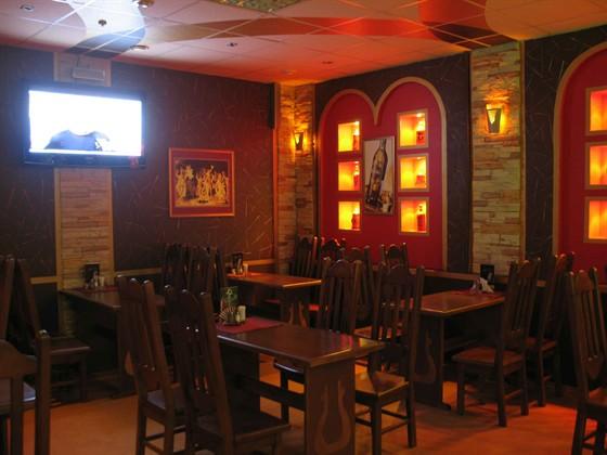 Ресторан Пять шаров - фотография 2