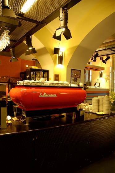 Ресторан Кофемания - фотография 11