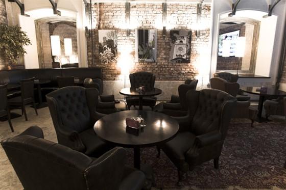 Ресторан Градус - фотография 9