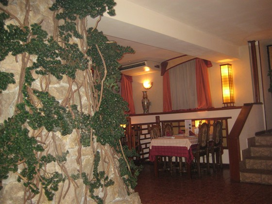 Ресторан Джун Го - фотография 3