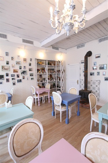 Ресторан Veranda - фотография 4
