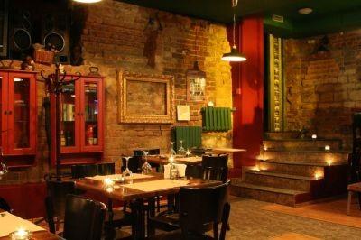 Ресторан Пешкофф-cтрит - фотография 1