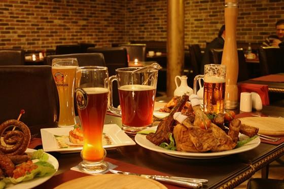 Ресторан Подобед - фотография 1
