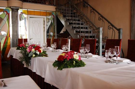 Ресторан Pont Eiffel - фотография 5