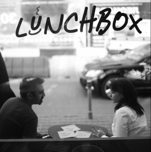 Ресторан Lunchbox - фотография 14