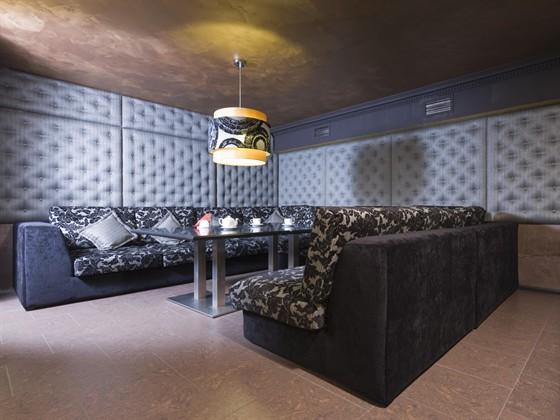 Ресторан Miraclub - фотография 11