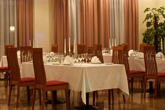 Ресторан Татьяна - фотография 8