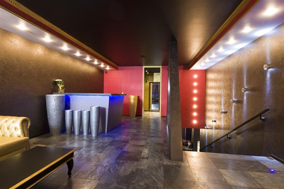 Ресторан Miraclub - фотография 15