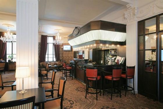 Ресторан Савой - фотография 4