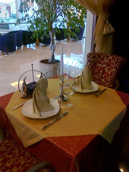 Ресторан Franck Muller - фотография 3
