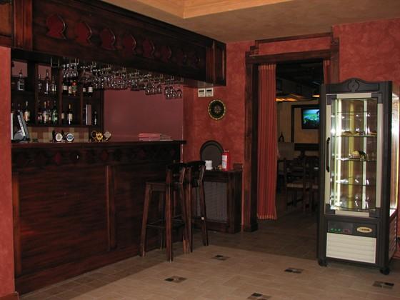 Ресторан Ля-Бэс - фотография 1