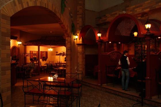 Ресторан Бордо - фотография 2