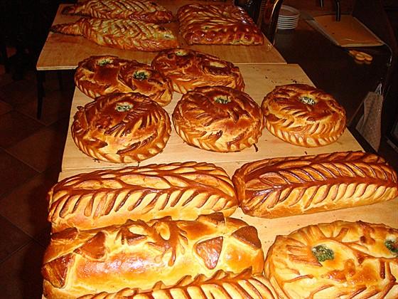 Ресторан Пироговая лавка - фотография 13