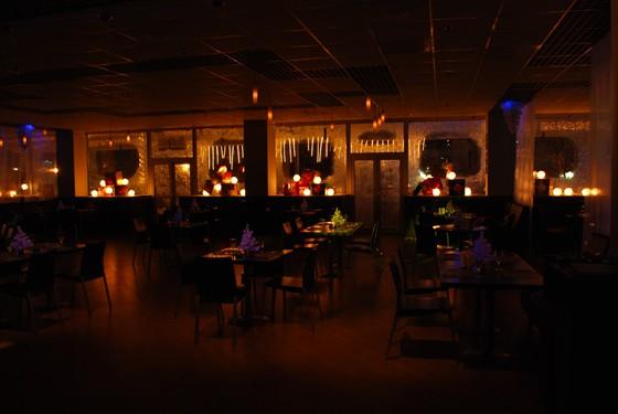 Ресторан Портал - фотография 8 - Новогодний Вид
