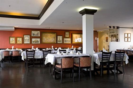Ресторан Дарбарс - фотография 11
