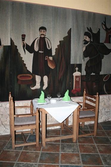 Ресторан Пиросмани - фотография 5